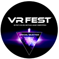 Official selection at VR FEST 2018 Film & Game Competition